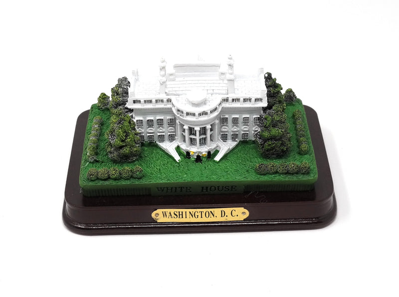 White House Paperweight Replica big
