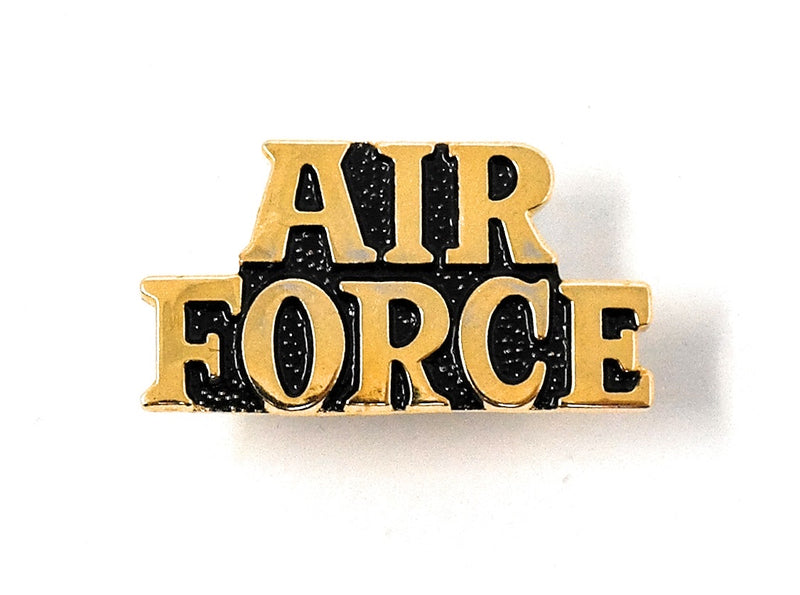 Air Force Bar Collectable Lapel Pin