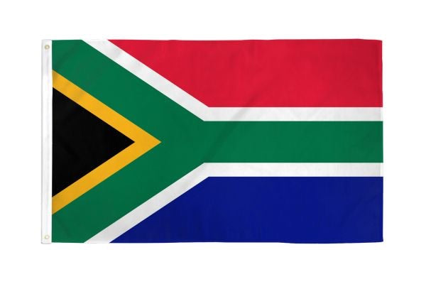 South Africa Flag 3x5ft