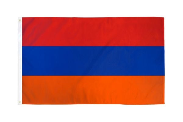 Armenia Flag 3x5ft