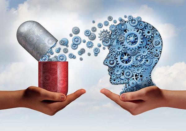 How to Boost Brain Power - Smart Drugs vs. Nootropics