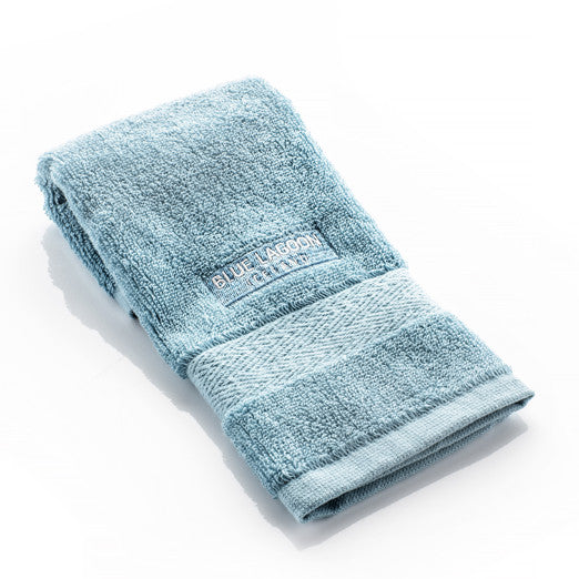 Blue Lagoon Wash Cloth