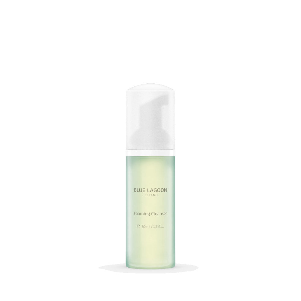 Blue Lagoon Foaming Cleanser
