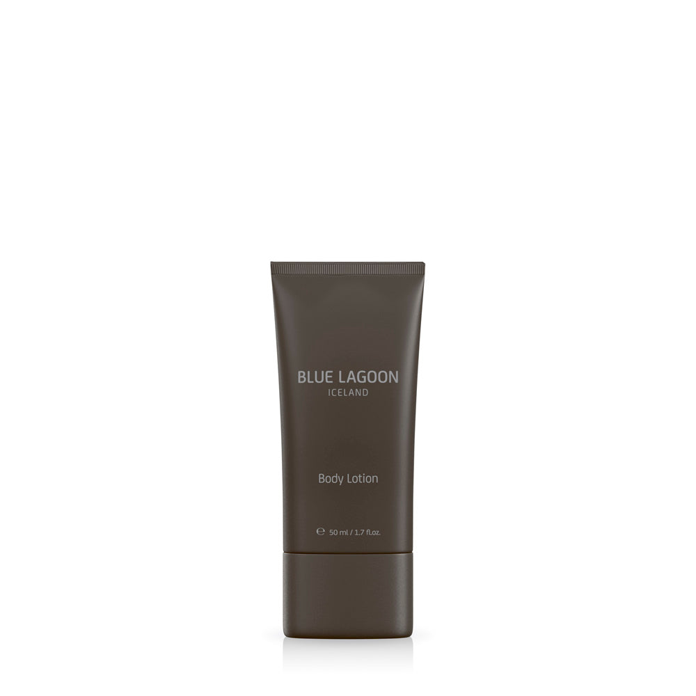 Blue Lagoon Body Lotion