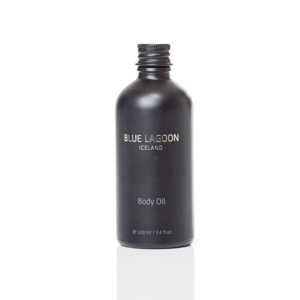 Blue Lagoon Body oil