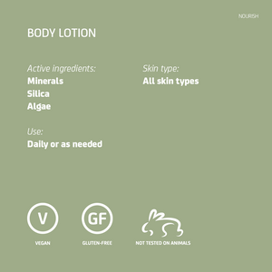 Body Lotion 1.7 fl.oz