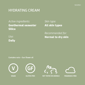 Hydrating Cream 0.6 fl.oz