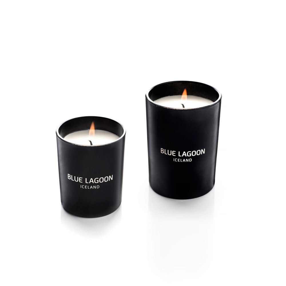 BLUE LAGOON ICELAND CANDLES