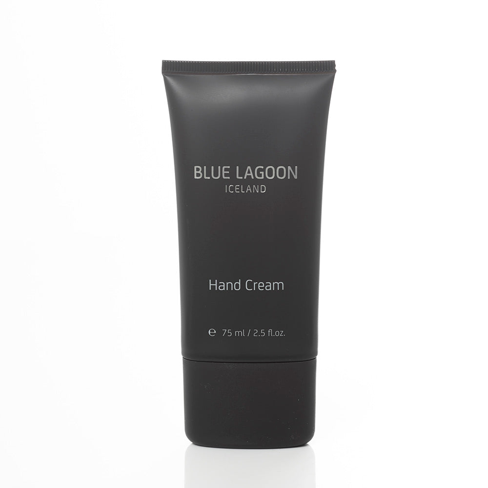 Blue Lagoon Hand Cream