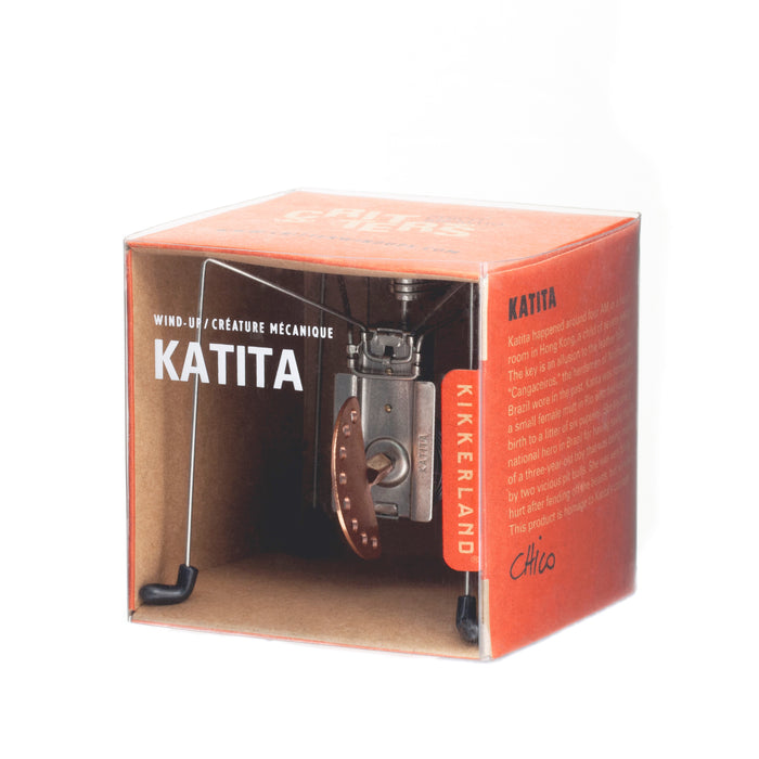 Katita Wind Up