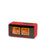 Digital Alarm Clock Red