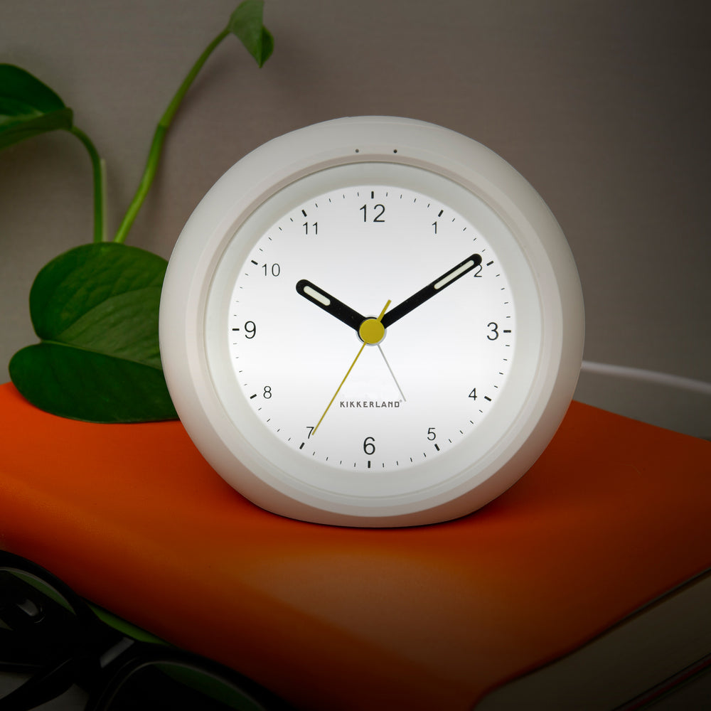 Relaxation Sleep Clock