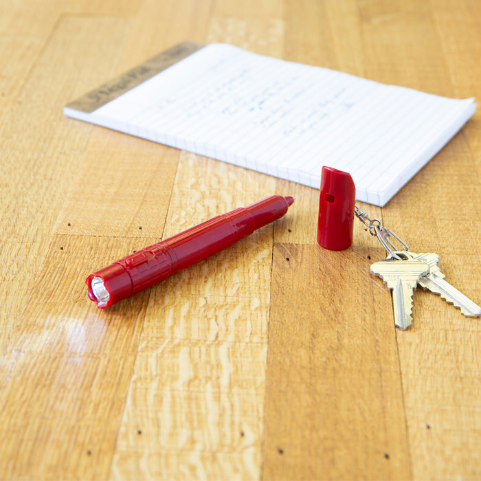 Handy Helper Keyring