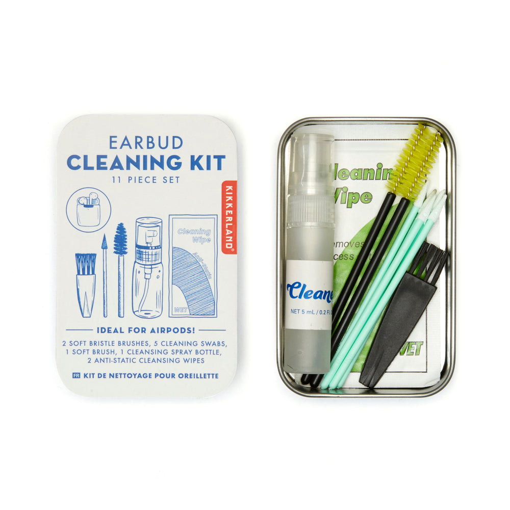Earbud Cleaning Kit