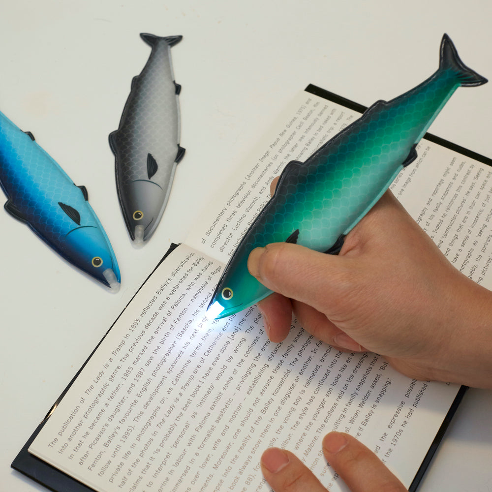 Fish Flashlight