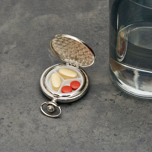 Pocket Pill Case