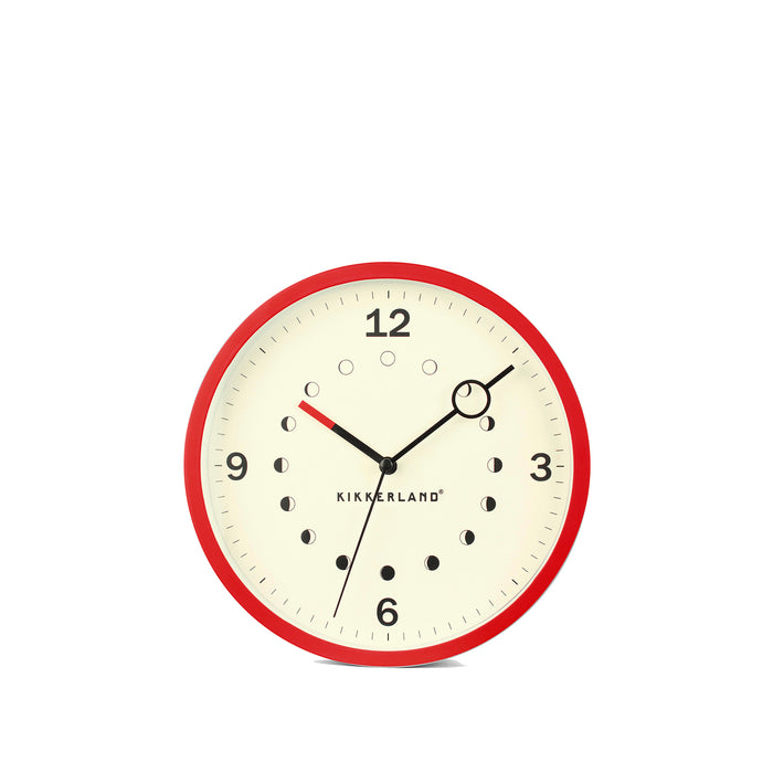 Lunaris Clock