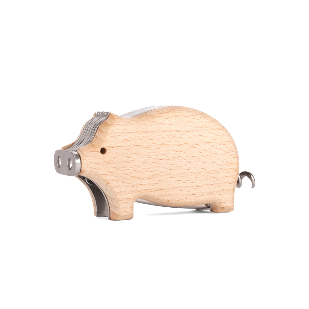 Piggy Corkscrew