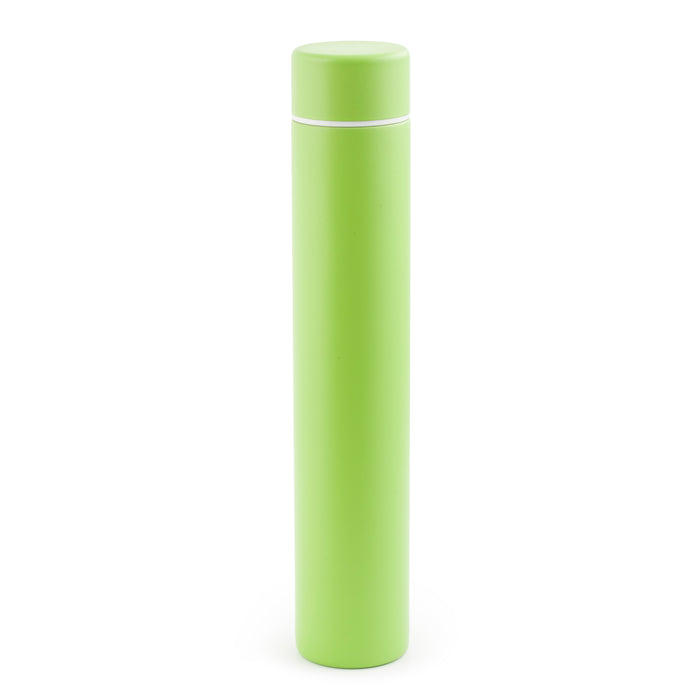 Green Slim Bottle