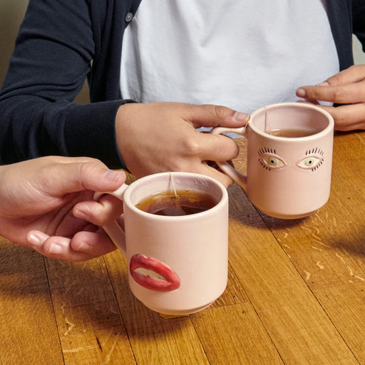 Surreal Mug Set