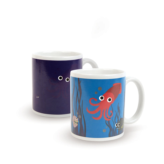 Morph Mug Under The Sea