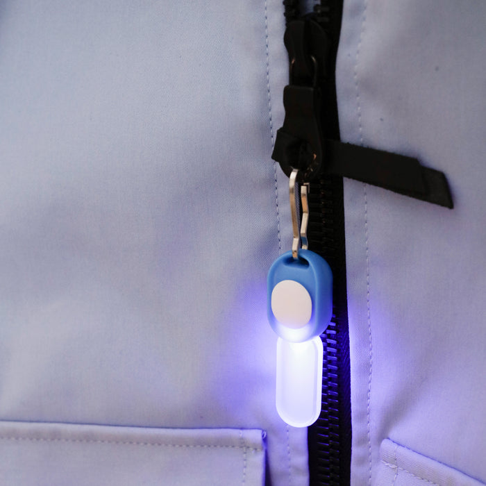 Mini Zipper LED Lights