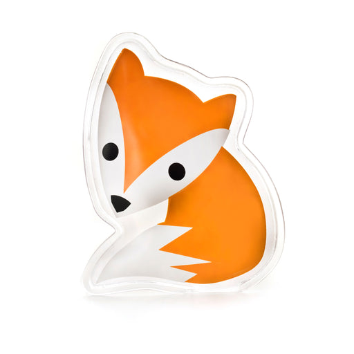 Hot Cold Pack + Fox