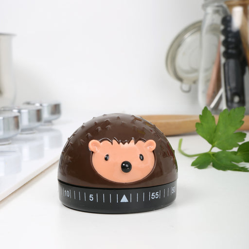 Kitchen Timer Hedghog