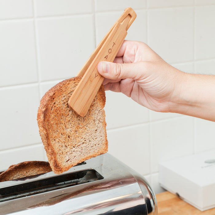 Tongs Toast