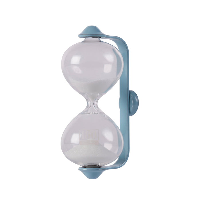 Magnetic 3 Minute Timer - Blue
