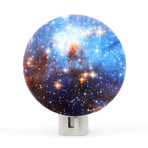 Night Light + Galaxy