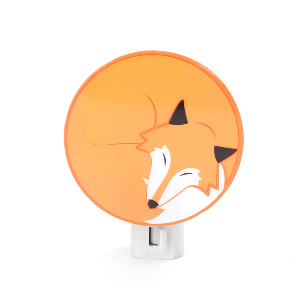 Night Light Fox