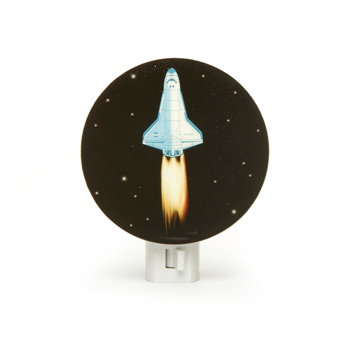 Spaceship Nightlight