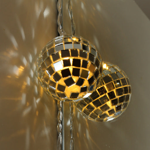 Disco String Lights