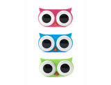 Owl Contact Lens Case Assorted