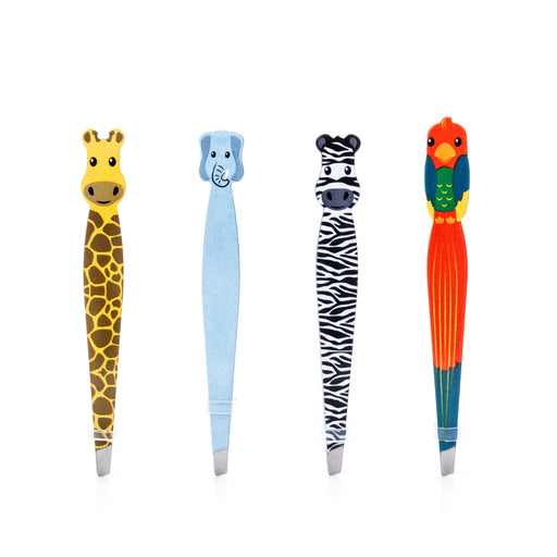 Safari Tweezers Assorted