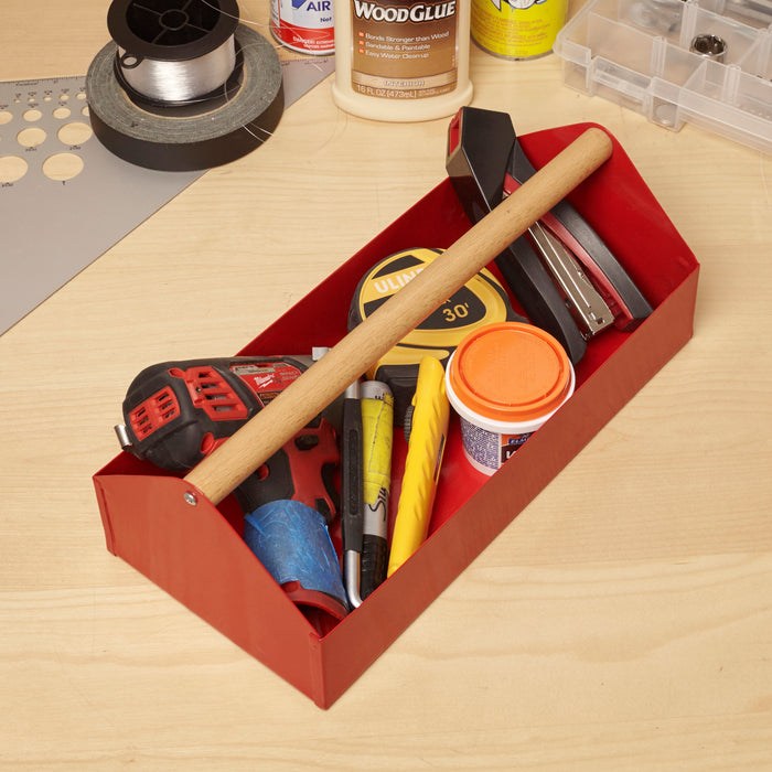 Large Toolbox Organizer