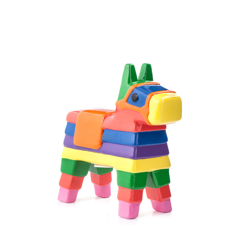 Pinata Coin Bank Multi Color