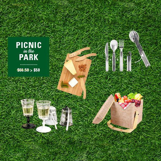 Picnic in the Park Pack