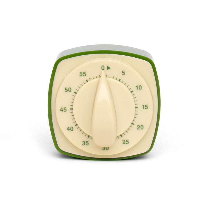 Retro Kitchen Timer