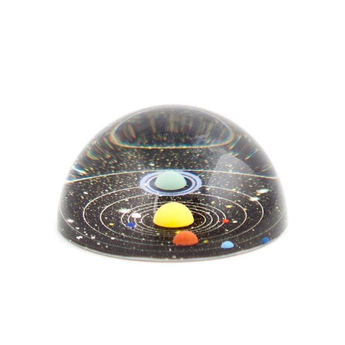 Paperweight Planetary