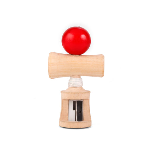 Mini Kendama Pencil Sharpener