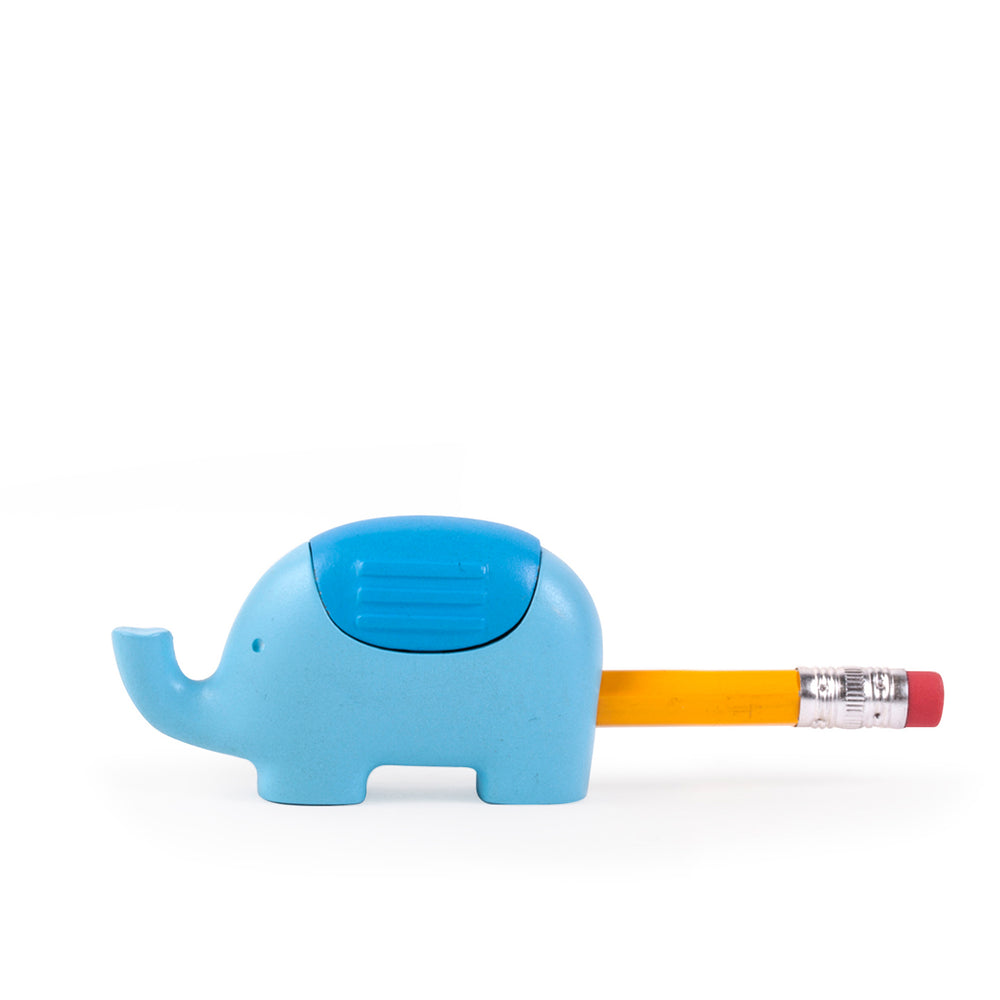 Elephant Pencil Sharpener