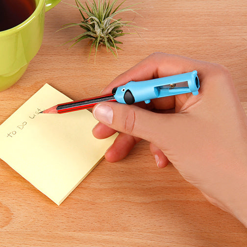 Man's Best Friend Pencil Sharpener