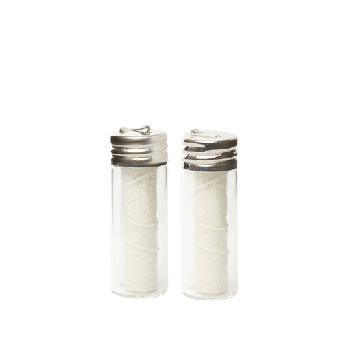 Silk Floss Set of 2