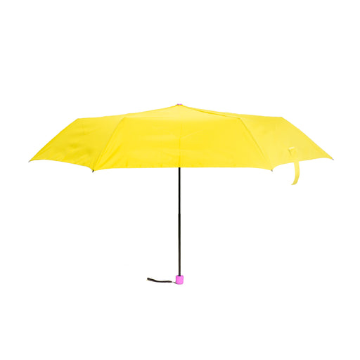 Umbrella Neon Yellow
