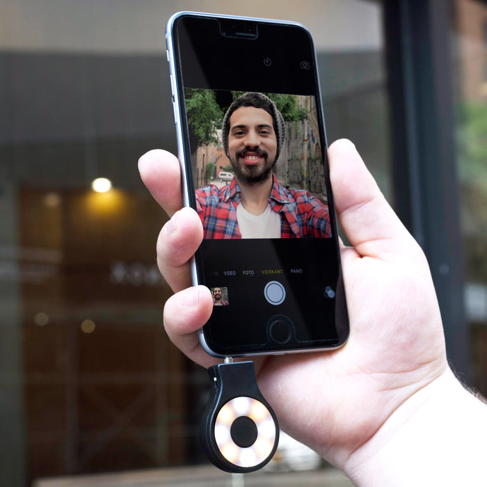 Smartphone Selfie Light