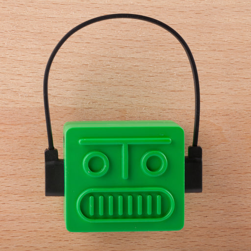 Green GoBot Power Bank