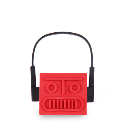 Red GoBot Power Bank