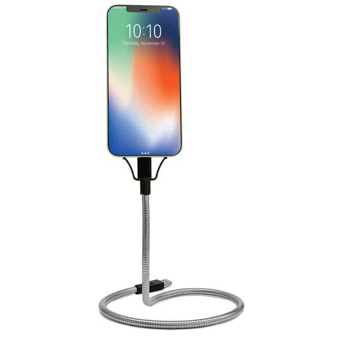 Gooseneck Charging Stand